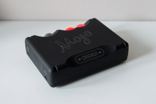 Chord Mojo: The DAC that wants to make your smartphone sound better