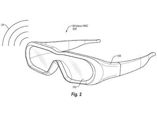 Amazon might be making these augmented reality smart glasses