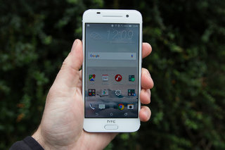 HTC One A9 review: Could it be magic?