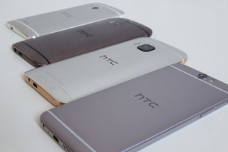 htc one a9 did htc just copy the iphone 6 design  image 2