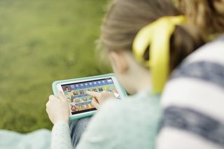 The EE Robin kids tablet takes on Amazon kids tablet