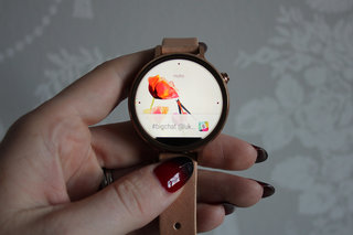 what s android wear really like on iphone  image 2
