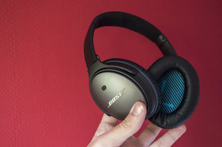 bose quietcomfort 25 review image 2