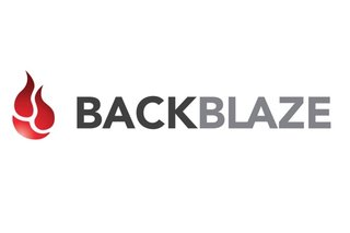 Get unlimited storage from Backblaze, now 50 per cent off