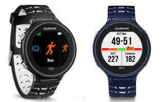 Garmin Forerunner 630 is a runner's dream, smarter and more connected than ever