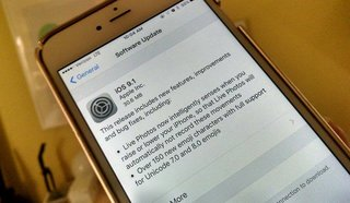 Apple iOS 9.1 out with new emoji, Apple News in UK, and Live Photos fix