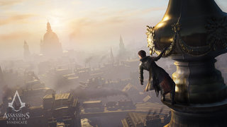 Assassin's Creed Syndicate review: London Calling