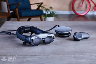 What is Magic Leap One and why might it kill all screens?