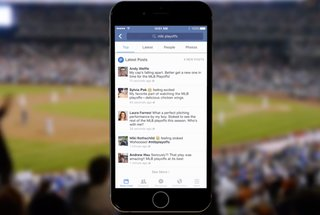 Facebook Search now looks at all public posts: Here's how it affects your privacy