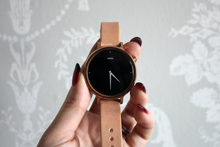Motorola Moto 360 (2015) review: Pretty but still not perfect