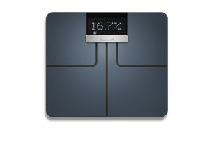 Garmin's Index Smart Scale brings more stats to your fitness fight
