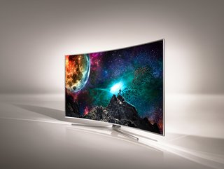 Samsung UE65JS9500 4K TV review: High Dynamic Range master