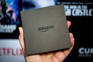 Amazon is adding shopping features to its Fire TV lineup