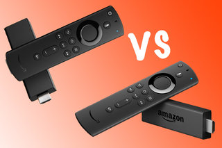 Fire TV Stick vs TV Stick 4K: Which Amazon streaming stick is best for you?