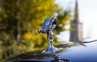 rolls royce wraith review image 10
