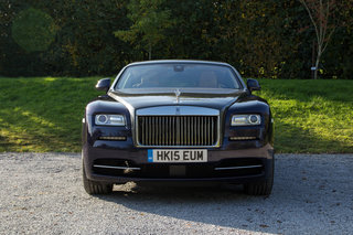 rolls royce wraith review image 7