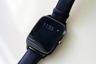 Asus ZenWatch 2 review: Suave without the spending plan