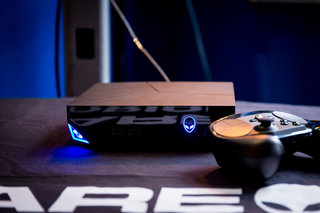 alienware steam machine now available to take on ps4 and xbox one here are our first impressions image 2
