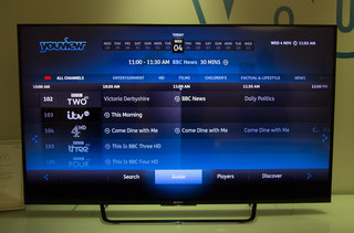sony bravia youview update everything you need to know image 2
