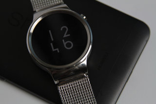 Huawei Watch review: Android Wear gets glitzy