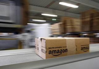 Amazon UK now offers same-day delivery to Prime customers in London