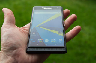 5 things Android users will love about the BlackBerry Priv