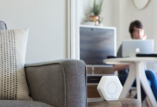 Luma Wi-Fi router has parental controls so you'll see the sites your kids visit