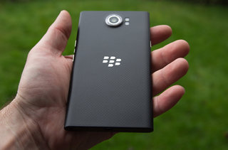 5 things BlackBerry users will love about the BlackBerry Priv