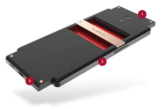 puzzlephone is a modular phone from finland that looks to take on project ara image 2