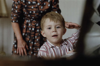 John Lewis Christmas adverts over the years, including 2018's The Boy and the Piano