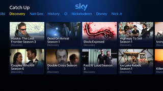 Sky Go coming to Xbox One at last in form of new TV from Sky app
