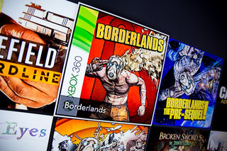 Borderlands latest 360 game to get backwards compatibility to complete Xbox One Handsome Collections