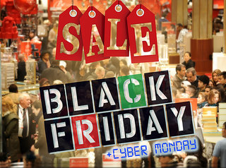 Best US Black Friday and Cyber Monday 2016 deals