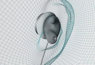 these revols earbuds will mold to your ear shape in 60 secs for a custom fit image 2