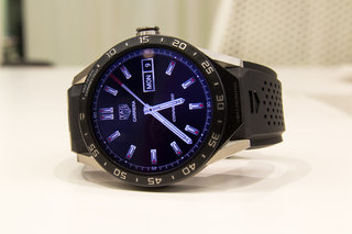 This is why a £1100 Android Wear smartwatch makes perfect sense