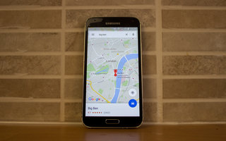 Google Maps gets full offline support with navigation, at last