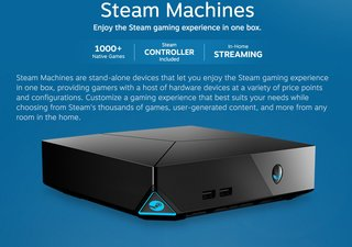 valve s first steam machine gaming pcs and steam controller are now for sale image 2