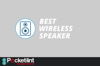 EE Pocket-lint Gadget Awards 2017 nominees: Best Wireless Speaker