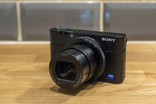 Sony Cyber-shot RX100 IV review: Still the compact to beat