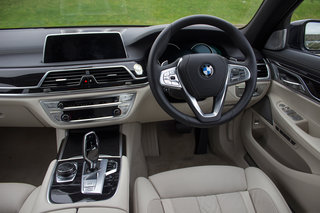 bmw 7 series review image 8