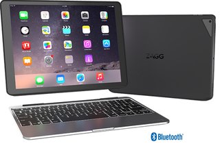 best ipad pro 10 5 and 12 9 inch keyboards turn your apple tablet into a laptop alternative image 10