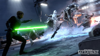 Want to play Star Wars Battlefront today? Xbox One EA Access subscribers get the game a week early
