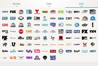 what is sony playstation vue and where is it available  image 3