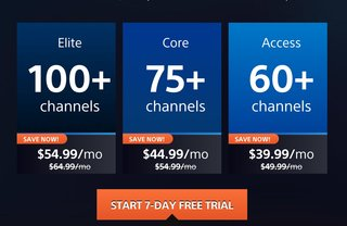 what is sony playstation vue and where is it available  image 6