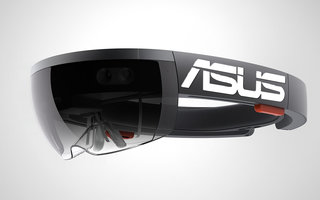 Asus is working on augmented reality glasses for 2016