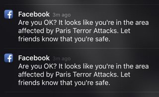 facebook safety check tool helps you find friends near paris terror attacks image 2