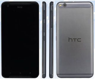HTC One X9 photos leak with specs revealing it's no M10