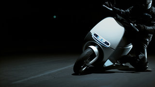 GoGoro electric scooter with unlimited range comes to Europe