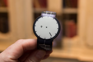 Sony E Ink FES watch finally sees the light of day