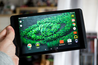 nvidia shield tablet k1 review image 2